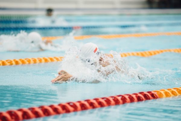 plavalni tečaj za otroke