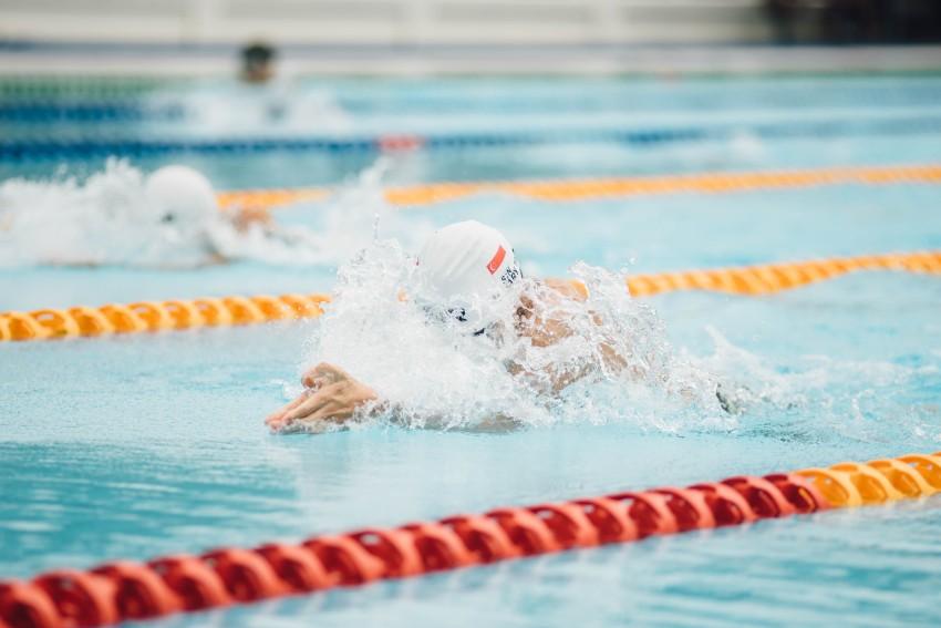 6 razlogov zakaj izbrati plavalni tečaj za otroke