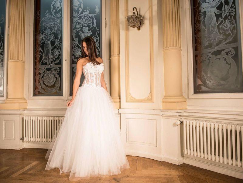 6 nasvetov kako izbrati najbolj primerno poročno obleko