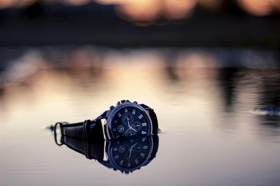 Koliko stane vodoodporna ura?