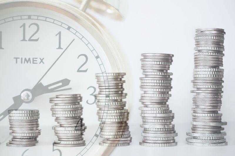 Izboljšajte svoje finance z vlaganjem v investicijske sklade