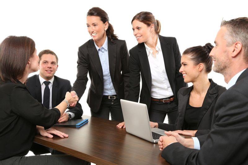 Kdor išče zaposlitev, ta jo najde – a na pravem mestu!