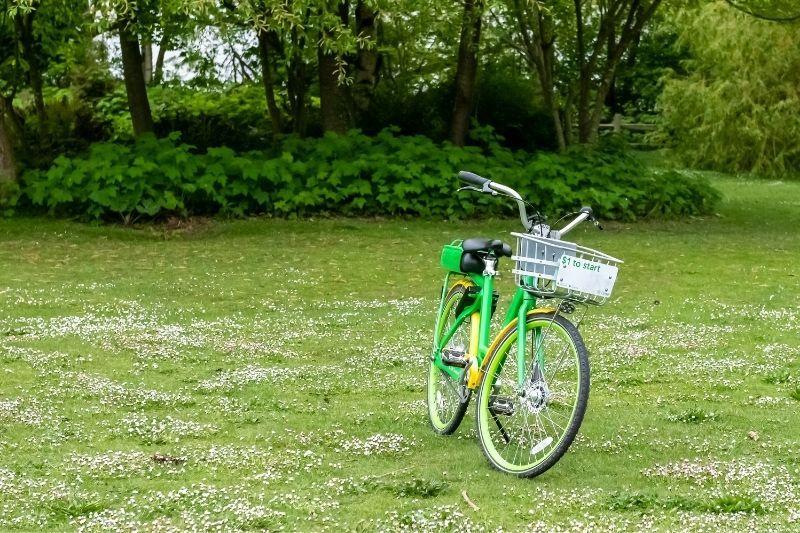 Cube električna kolesa