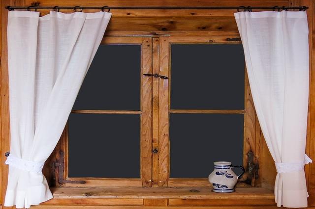 Katera moderna okna izbrati za vaše potrebe?
